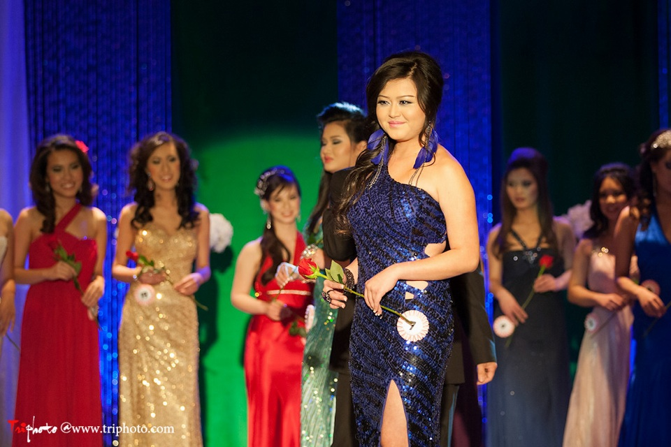 Miss Vietnam of Northern California 2012 Pageant - Hoa Hau Ao Dai Bac Cali 2012 - Image 072
