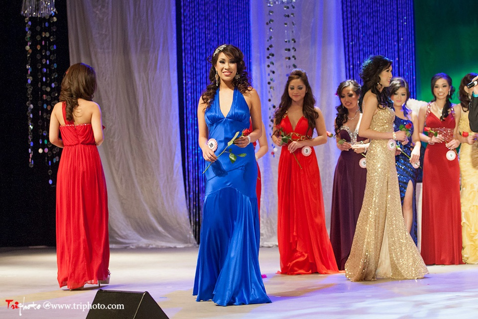 Miss Vietnam of Northern California 2012 Pageant - Hoa Hau Ao Dai Bac Cali 2012 - Image 078