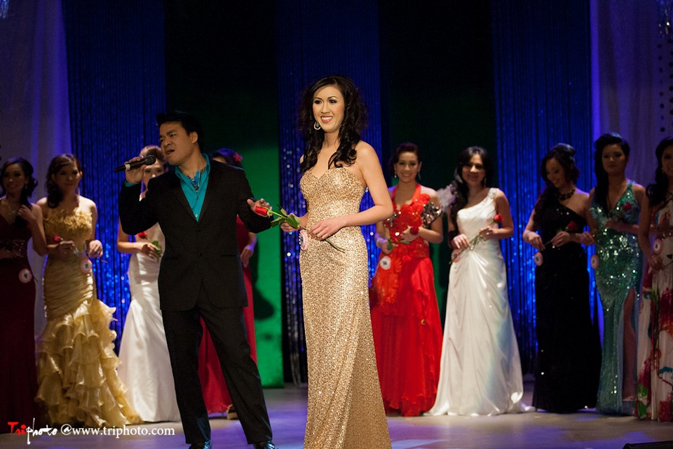 Miss Vietnam of Northern California 2012 Pageant - Hoa Hau Ao Dai Bac Cali 2012 - Image 079