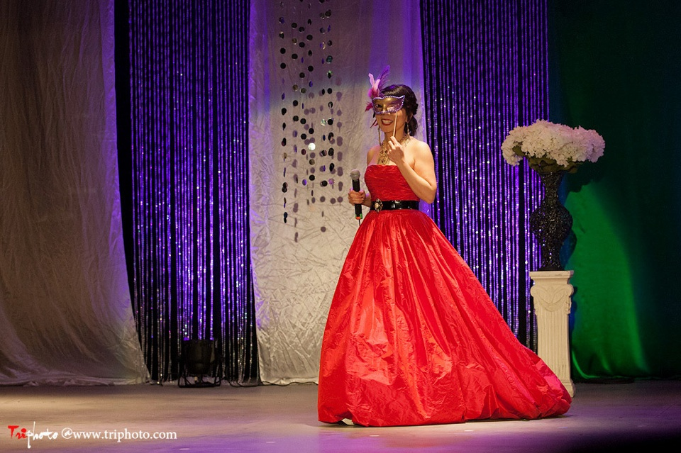 Miss Vietnam of Northern California 2012 Pageant - Hoa Hau Ao Dai Bac Cali 2012 - Image 087