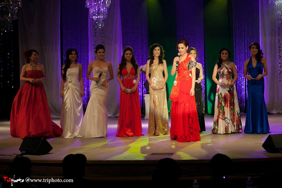 Miss Vietnam of Northern California 2012 Pageant - Hoa Hau Ao Dai Bac Cali 2012 - Image 105