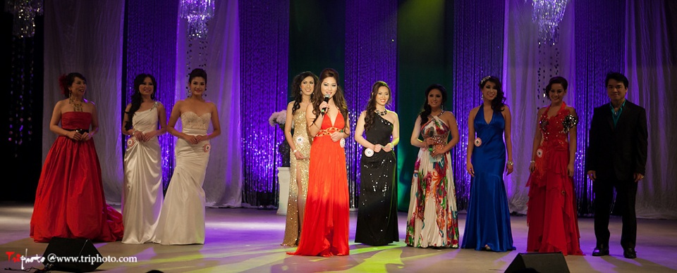 Miss Vietnam of Northern California 2012 Pageant - Hoa Hau Ao Dai Bac Cali 2012 - Image 108