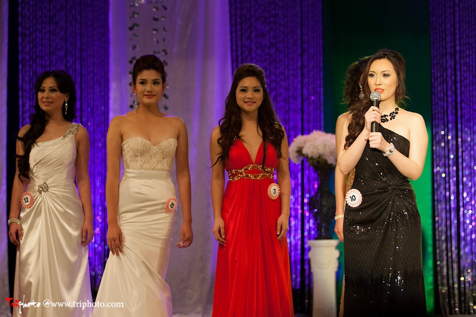 Miss Vietnam of Northern California 2012 Pageant - Hoa Hau Ao Dai Bac Cali 2012 - Image 114