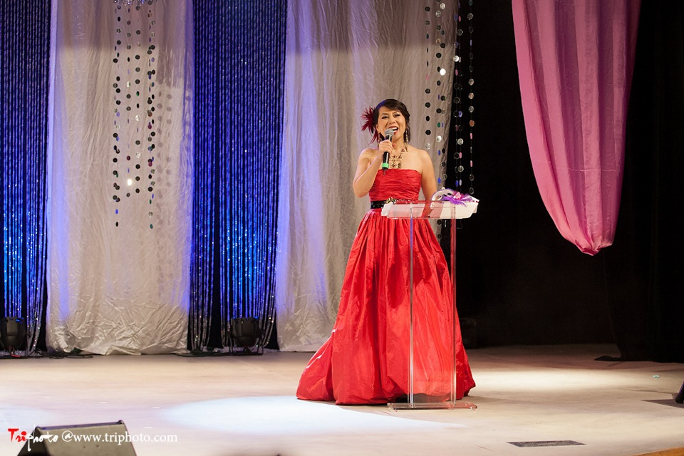Miss Vietnam of Northern California 2012 Pageant - Hoa Hau Ao Dai Bac Cali 2012 - Image 120