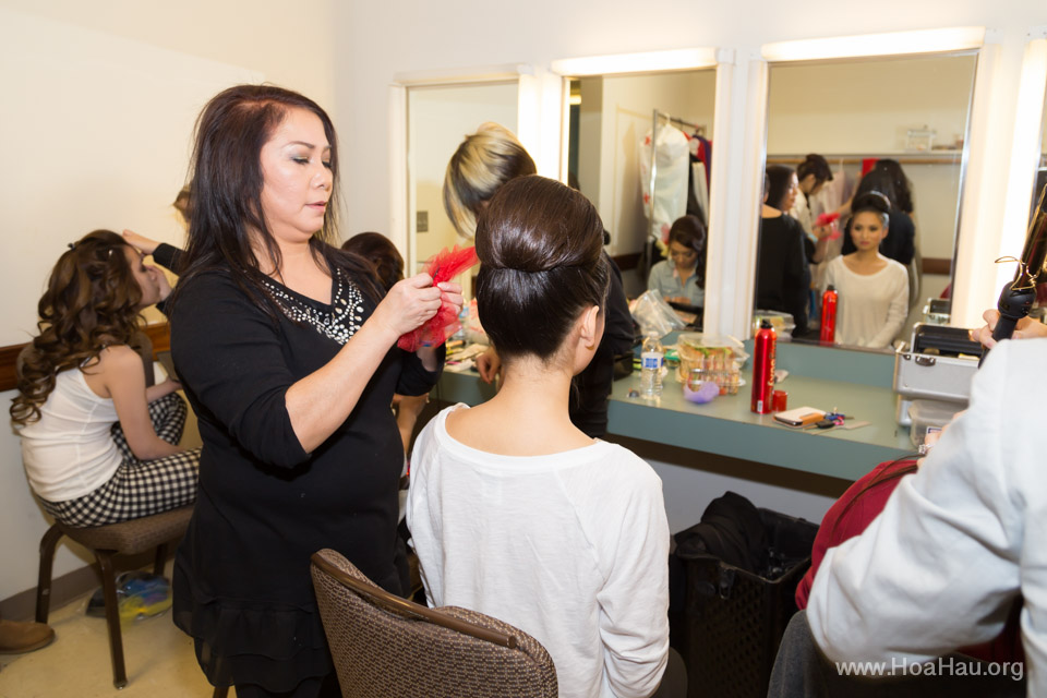 Miss Vietnam of Northern California 2014 - Hoa Hau Ao Dai Bac Cali 2014 - Behind the Scenes - Image 108