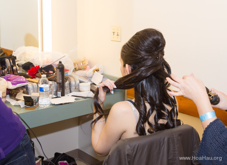 Miss Vietnam of Northern California 2014 - Hoa Hau Ao Dai Bac Cali 2014 - Behind the Scenes - Image 112