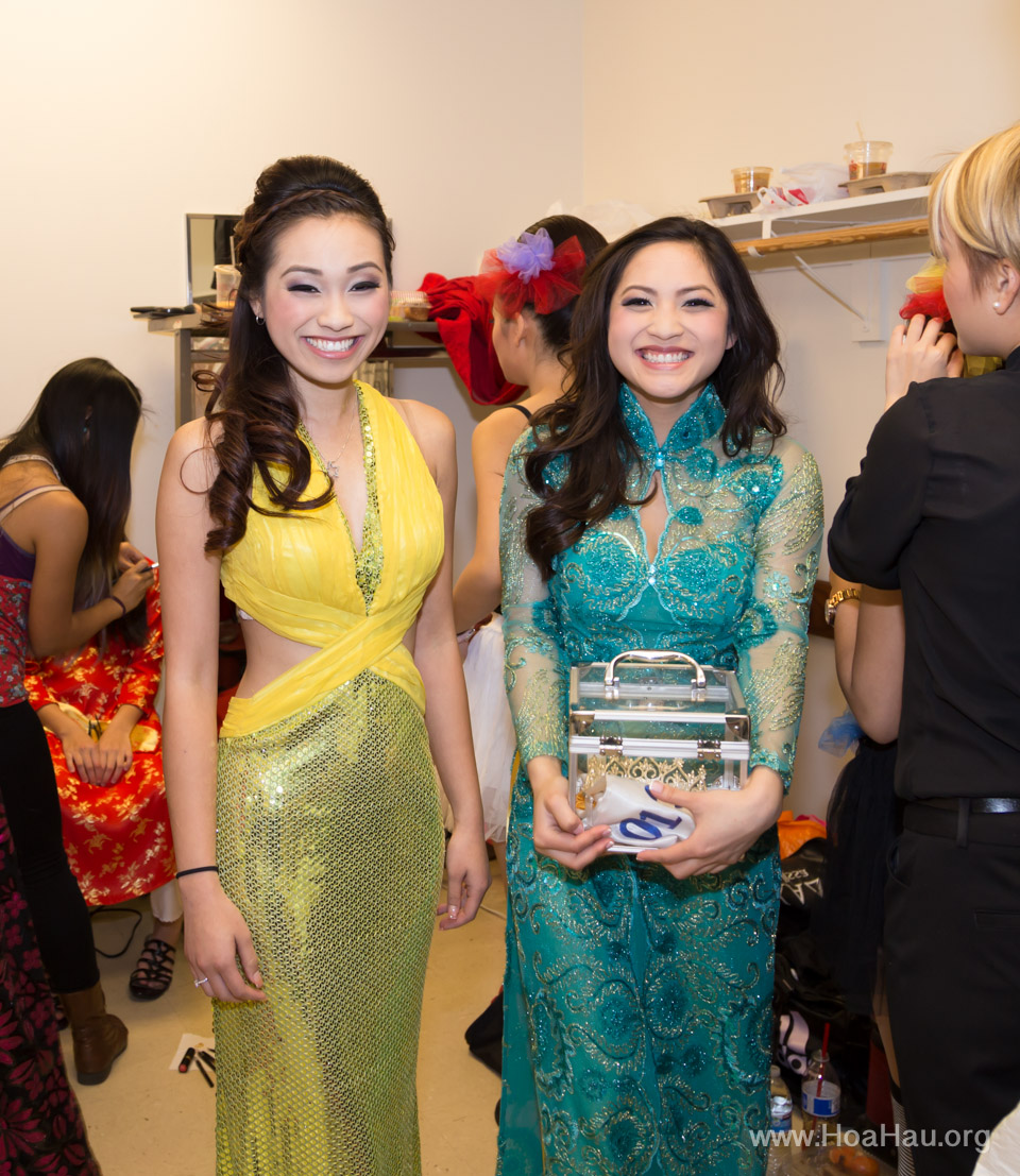 Miss Vietnam of Northern California 2014 - Hoa Hau Ao Dai Bac Cali 2014 - Behind the Scenes - Image 128