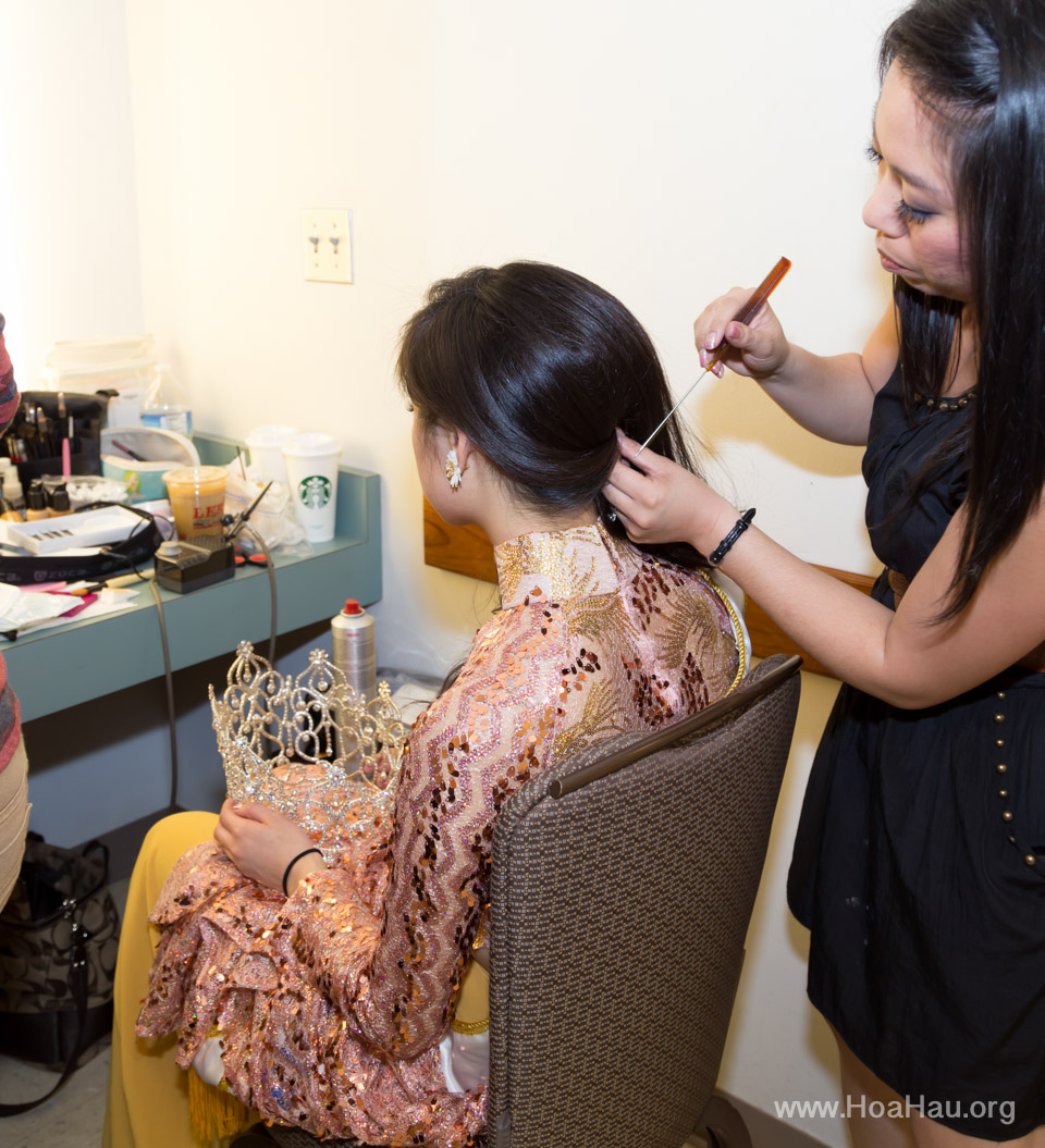 Miss Vietnam of Northern California 2014 - Hoa Hau Ao Dai Bac Cali 2014 - Behind the Scenes - Image 130