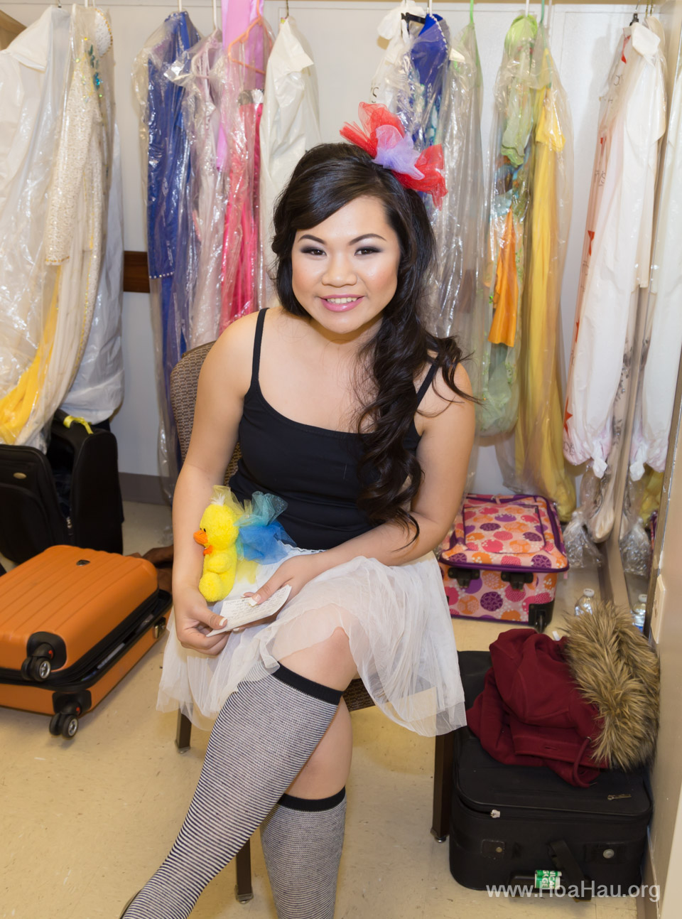 Miss Vietnam of Northern California 2014 - Hoa Hau Ao Dai Bac Cali 2014 - Behind the Scenes - Image 163