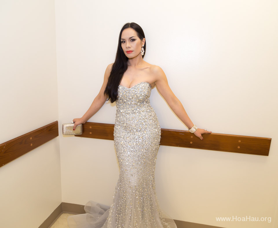 Miss Vietnam of Northern California 2014 - Hoa Hau Ao Dai Bac Cali 2014 - Behind the Scenes - Image 177