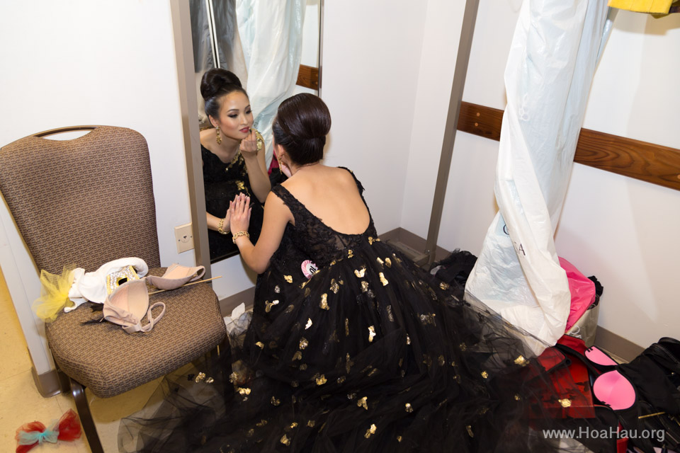 Miss Vietnam of Northern California 2014 - Hoa Hau Ao Dai Bac Cali 2014 - Behind the Scenes - Image 187