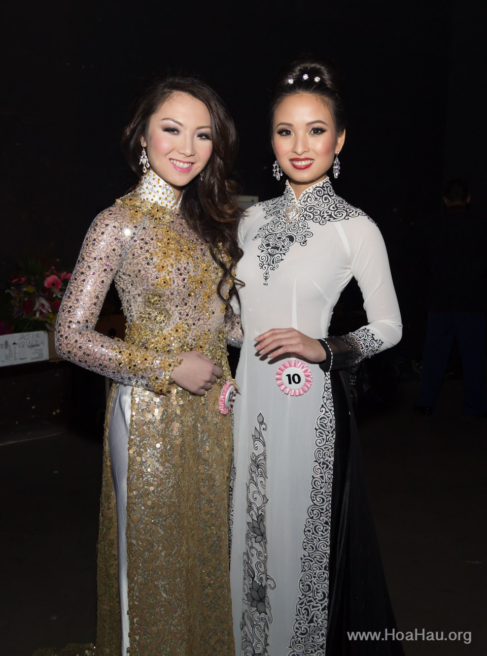 Miss Vietnam of Northern California 2014 - Hoa Hau Ao Dai Bac Cali 2014 - Behind the Scenes - Image 236