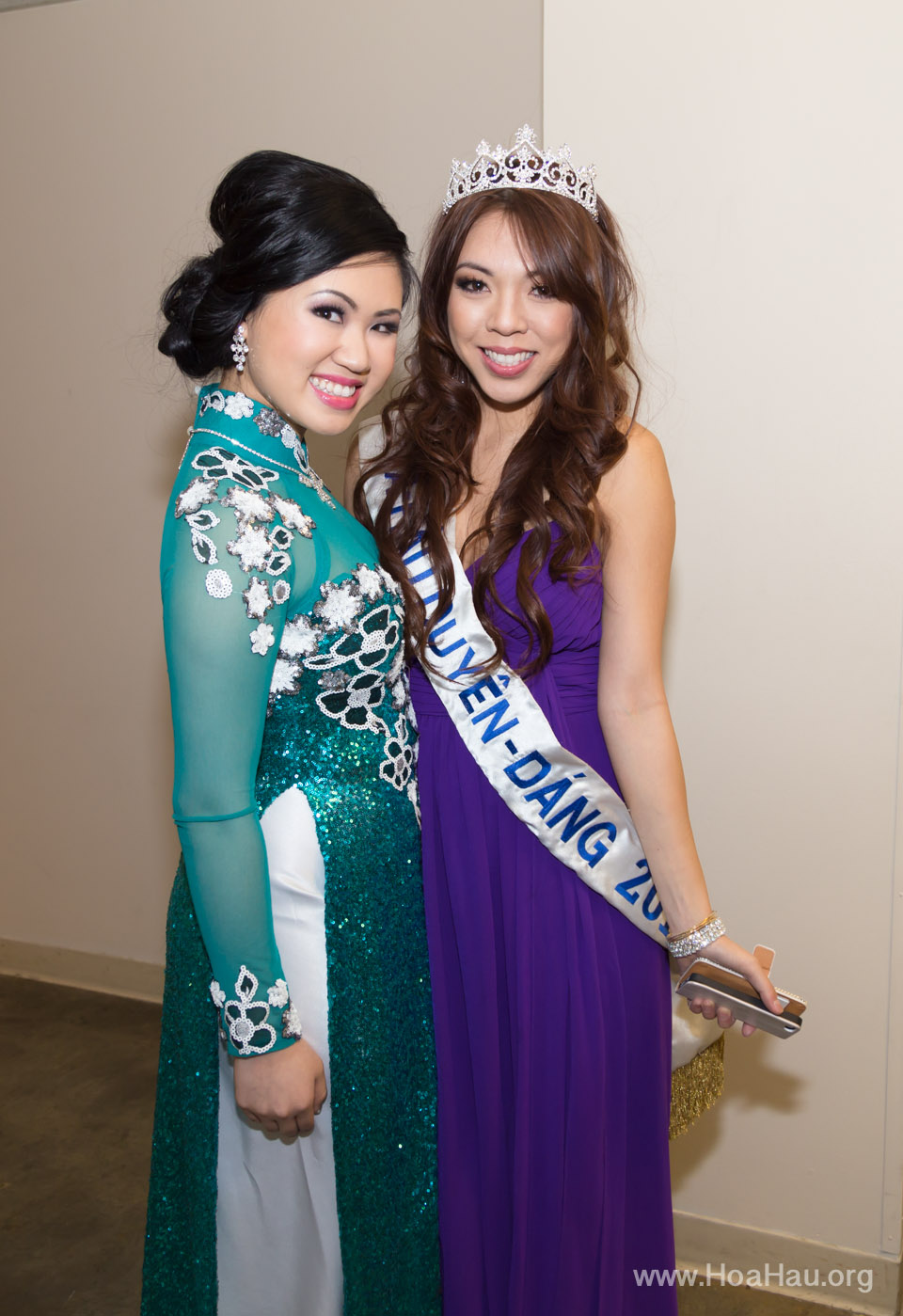 Miss Vietnam of Northern California 2014 - Hoa Hau Ao Dai Bac Cali 2014 - Behind the Scenes - Image 242