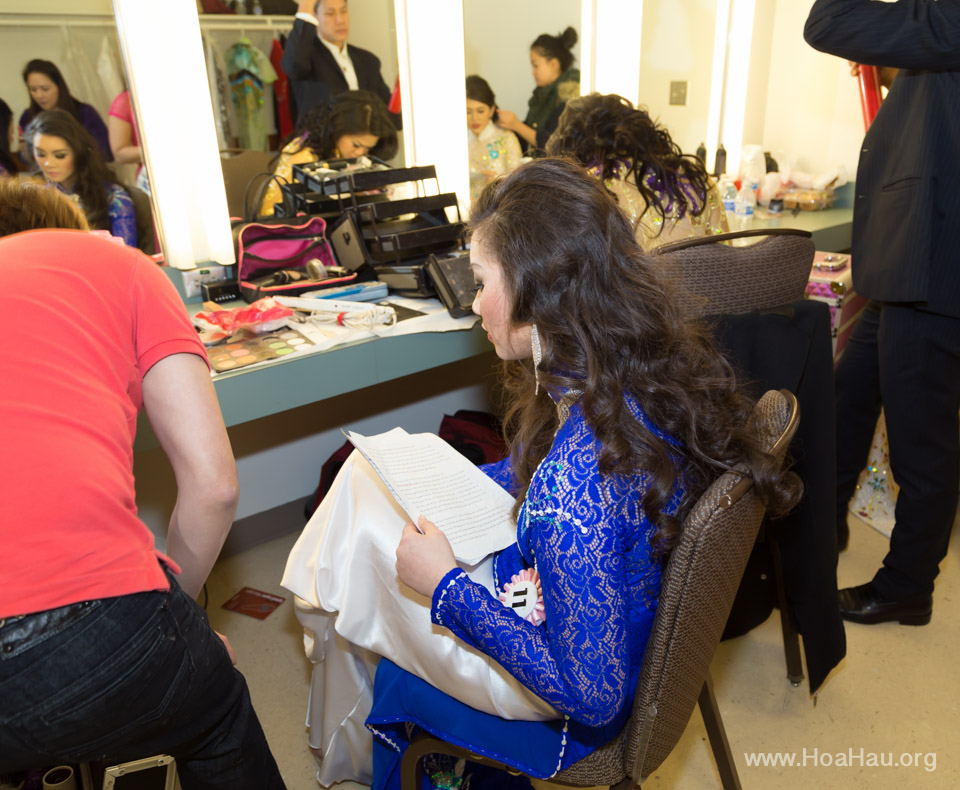 Miss Vietnam of Northern California 2014 - Hoa Hau Ao Dai Bac Cali 2014 - Behind the Scenes - Image 250