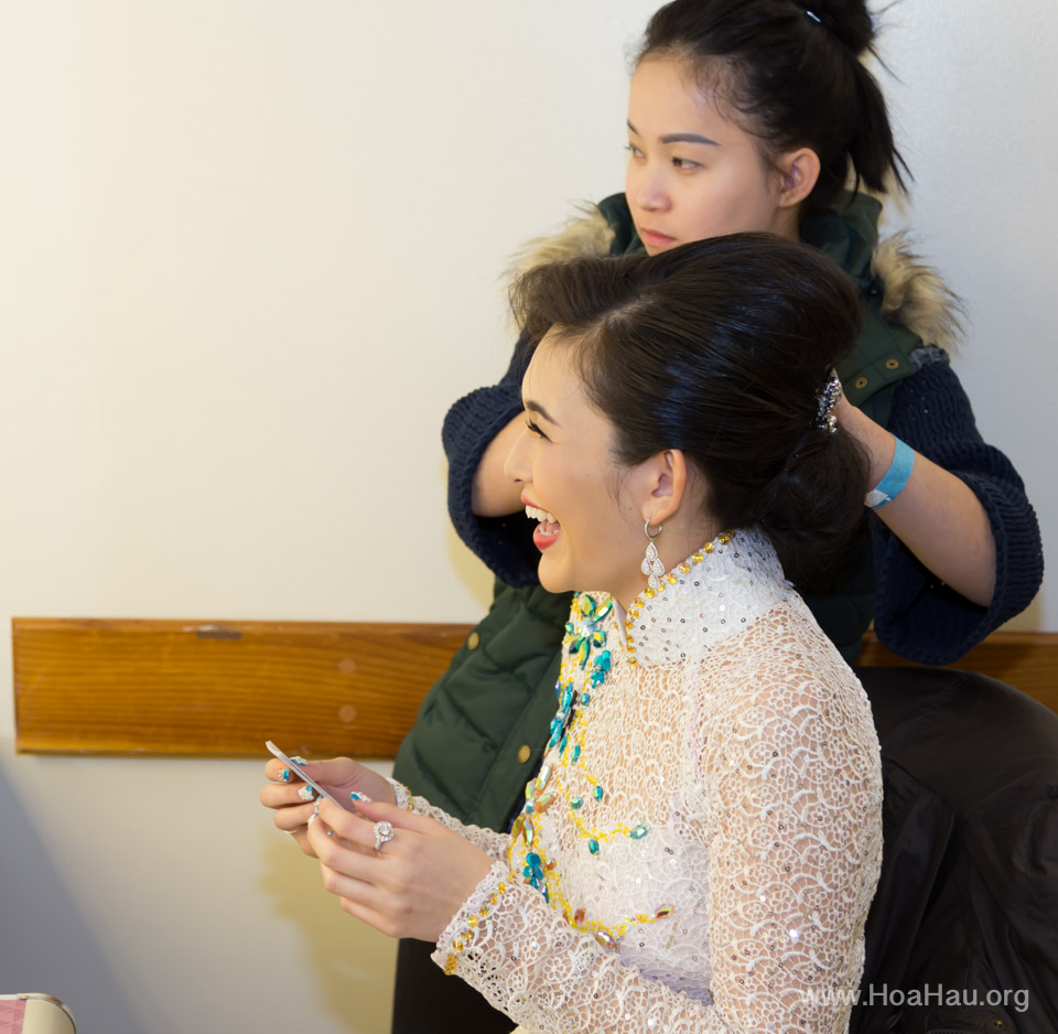 Miss Vietnam of Northern California 2014 - Hoa Hau Ao Dai Bac Cali 2014 - Behind the Scenes - Image 257