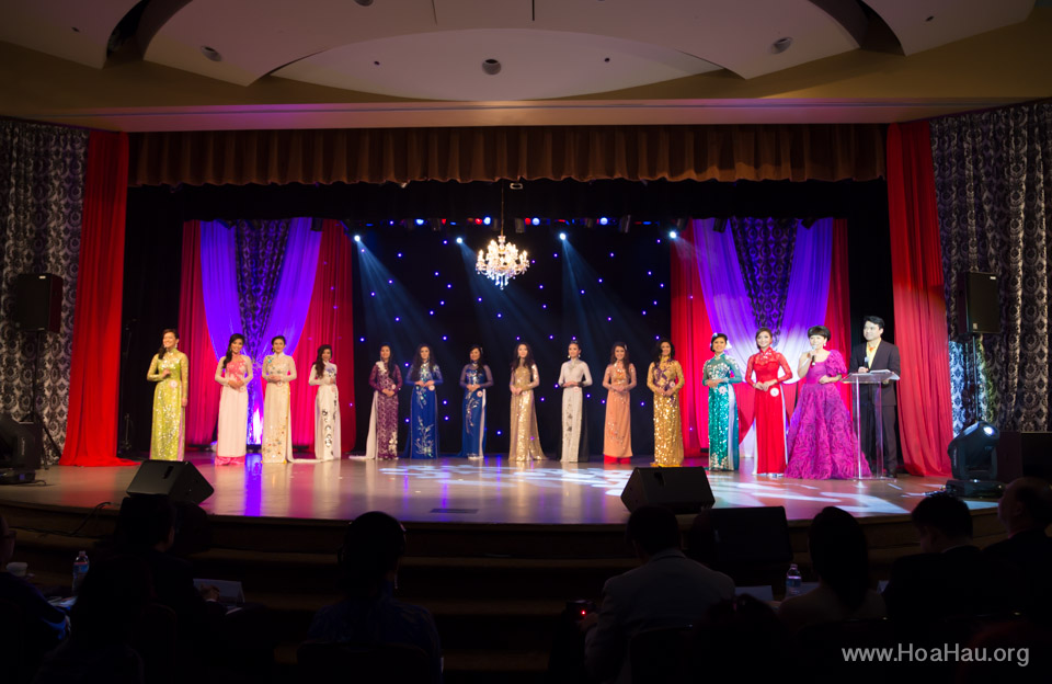 Miss Vietnam of Northern California 2014 - Hoa Hau Ao Dai Bac Cali 2014 - Behind the Scenes - Image 265