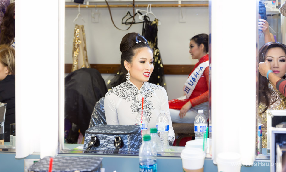 Miss Vietnam of Northern California 2014 - Hoa Hau Ao Dai Bac Cali 2014 - Behind the Scenes - Image 281
