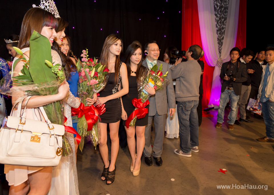 Miss Vietnam of Northern California 2014 - Hoa Hau Ao Dai Bac Cali 2014 - Behind the Scenes - Image 299