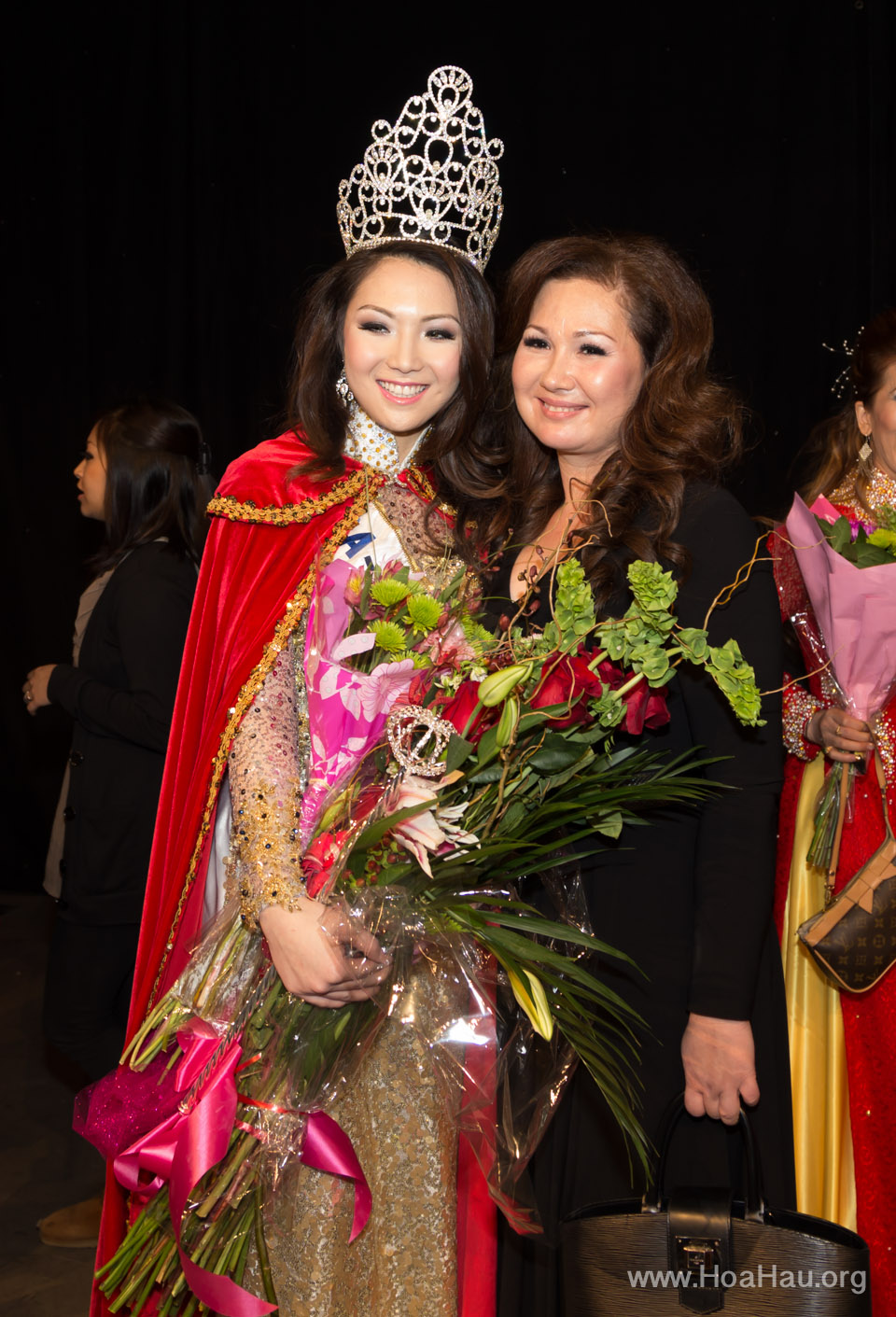 Miss Vietnam of Northern California 2014 - Hoa Hau Ao Dai Bac Cali 2014 - Behind the Scenes - Image 308