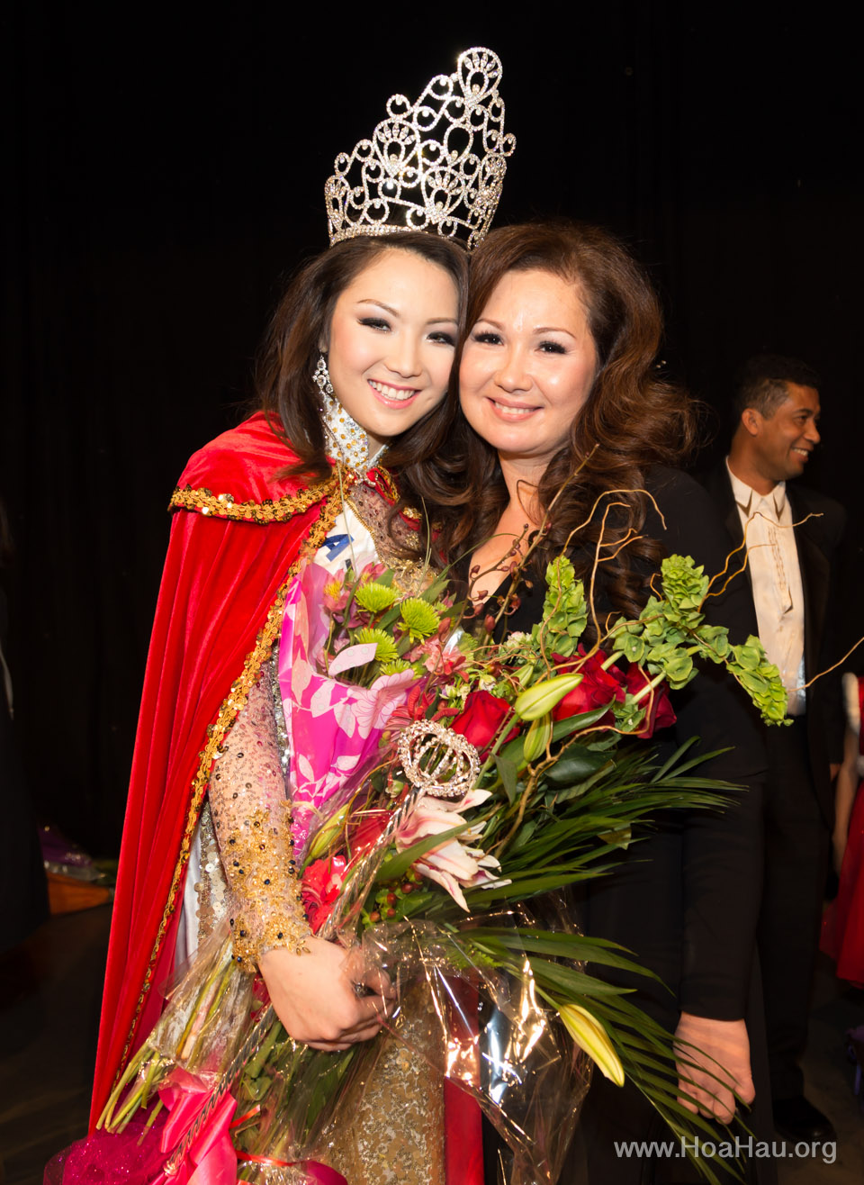 Miss Vietnam of Northern California 2014 - Hoa Hau Ao Dai Bac Cali 2014 - Behind the Scenes - Image 309