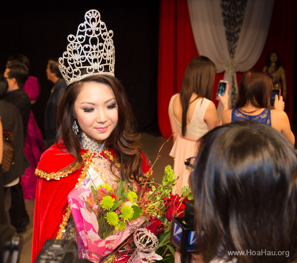 Miss Vietnam of Northern California 2014 - Hoa Hau Ao Dai Bac Cali 2014 - Behind the Scenes - Image 317