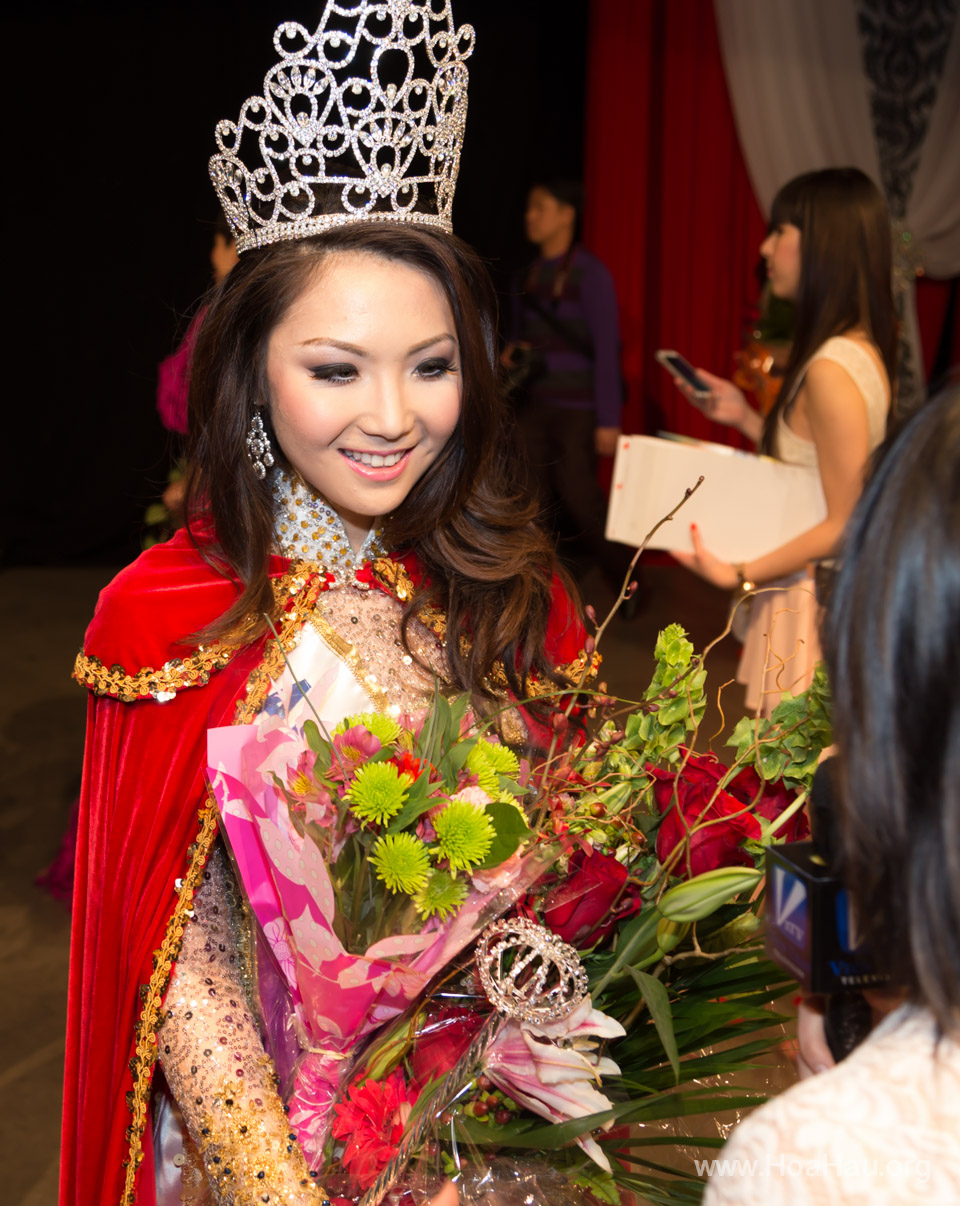Miss Vietnam of Northern California 2014 - Hoa Hau Ao Dai Bac Cali 2014 - Behind the Scenes - Image 318