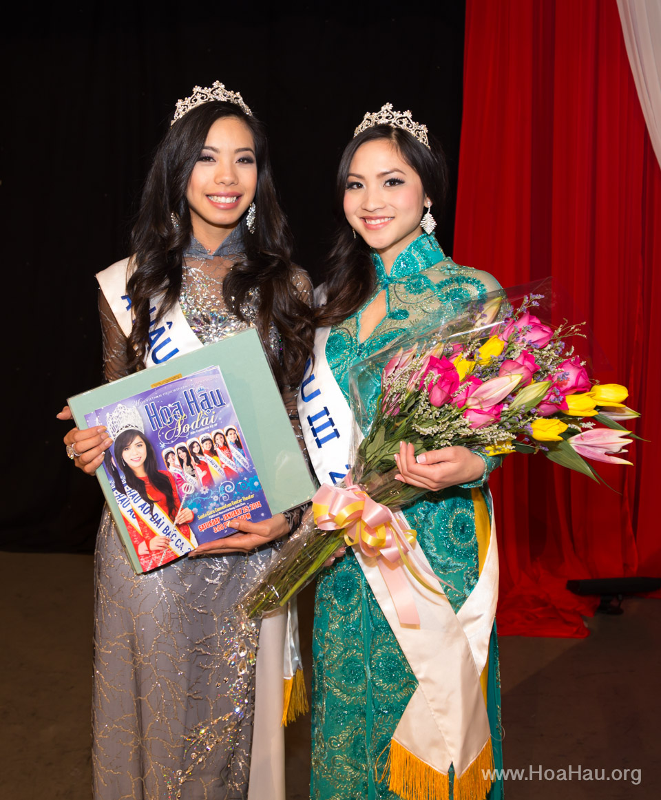 Miss Vietnam of Northern California 2014 - Hoa Hau Ao Dai Bac Cali 2014 - Behind the Scenes - Image 327