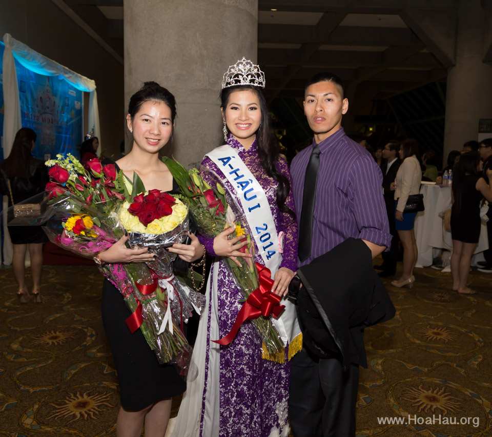 Miss Vietnam of Northern California 2014 - Hoa Hau Ao Dai Bac Cali 2014 - Behind the Scenes - Image 328