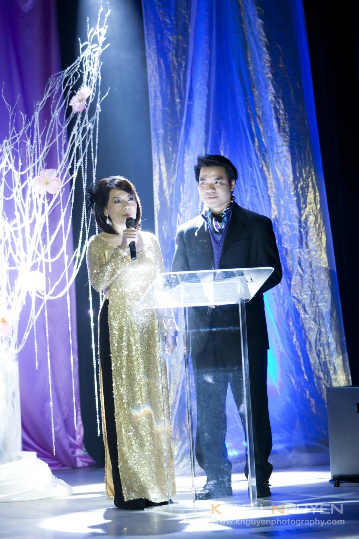 Miss Vietnam - Hoa Hau Ao Dai Bac Cali 2010 - Pageant Day - Image 012