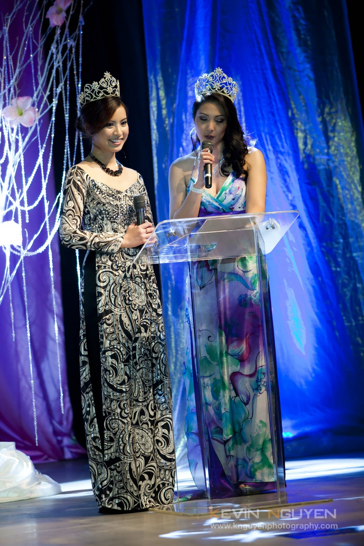 Miss Vietnam - Hoa Hau Ao Dai Bac Cali 2010 - Pageant Day - Image 014