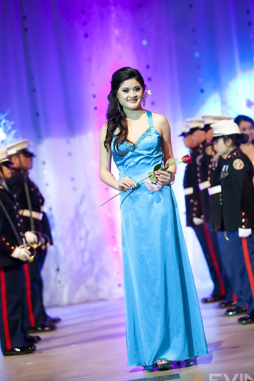 Miss Vietnam - Hoa Hau Ao Dai Bac Cali 2010 - Pageant Day - Image 076