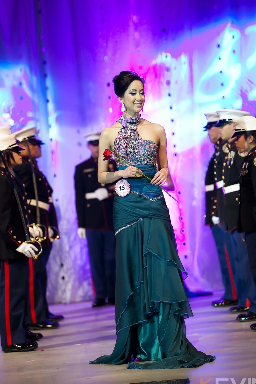 Miss Vietnam - Hoa Hau Ao Dai Bac Cali 2010 - Pageant Day - Image 079