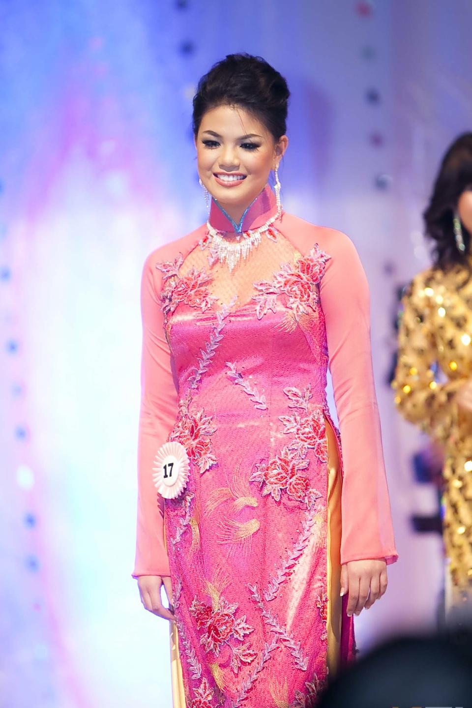 Miss Vietnam - Hoa Hau Ao Dai Bac Cali 2010 - Pageant Day - Image 105