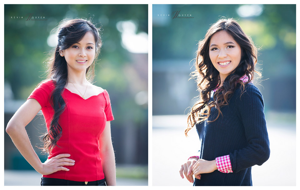 Hoa Hậu Áo Dài Bắc Cali 2015 - Contestant Portraits - Image 004