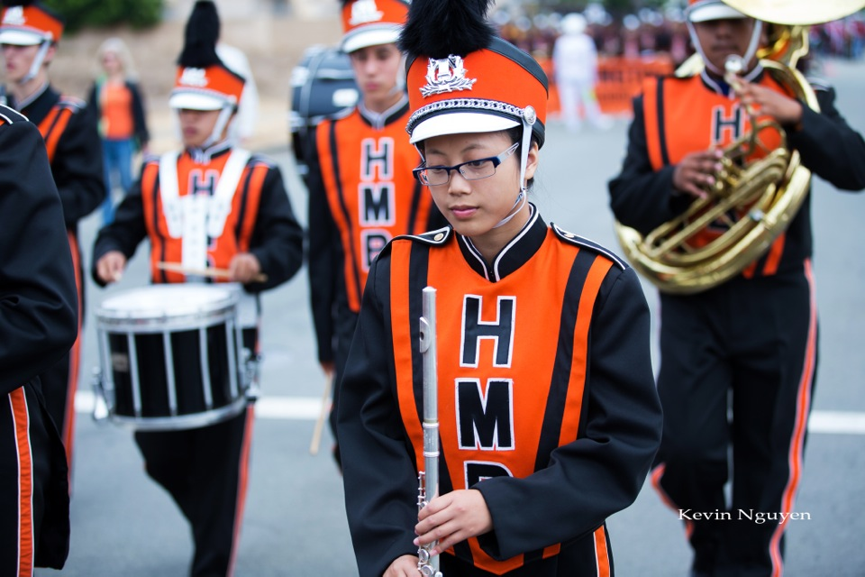 City of Newark Street Parade 2014 - Image 037