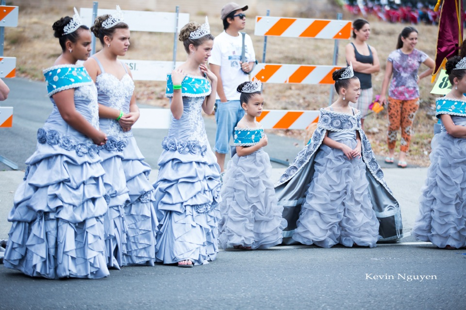 City of Newark Street Parade 2014 - Image 040