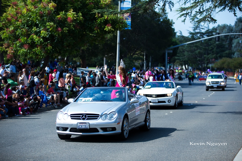 City of Newark Street Parade 2014 - Image 058