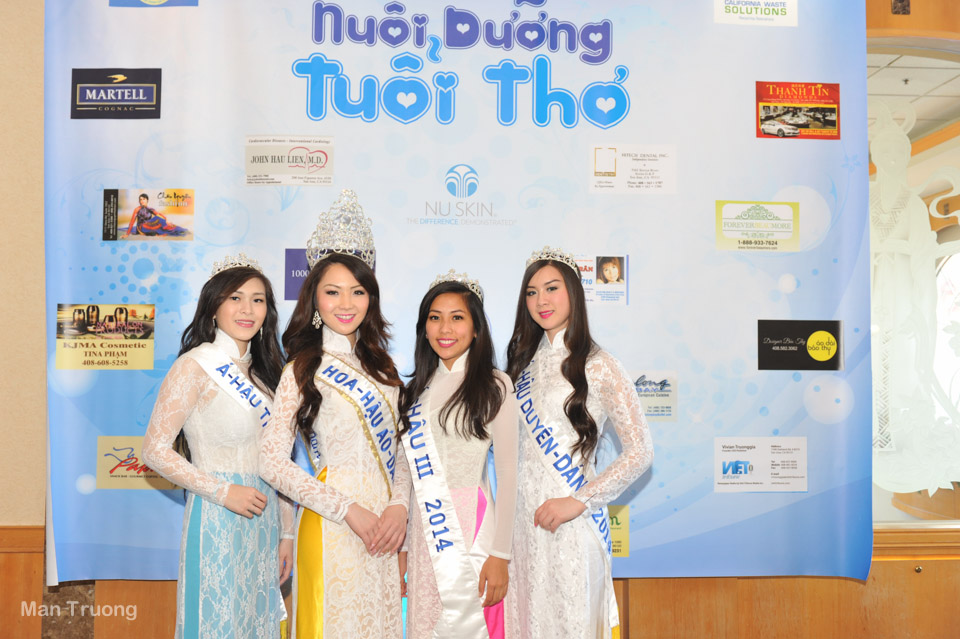 Nuoi Duong Tuoi Tho 2014 - Nourish The Children Charity Fundraiser - San Jose, CA - Image 101