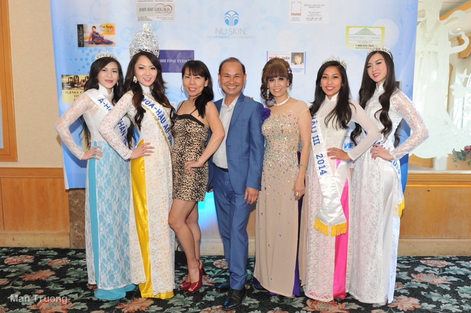 Nuoi Duong Tuoi Tho 2014 - Nourish The Children Charity Fundraiser - San Jose, CA - Image 103