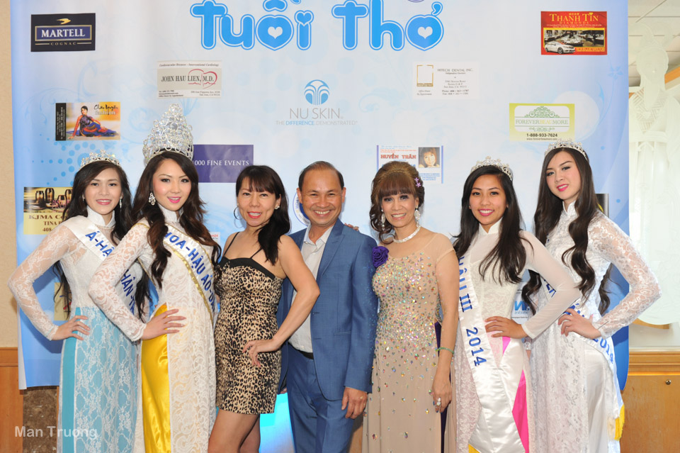 Nuoi Duong Tuoi Tho 2014 - Nourish The Children Charity Fundraiser - San Jose, CA - Image 104