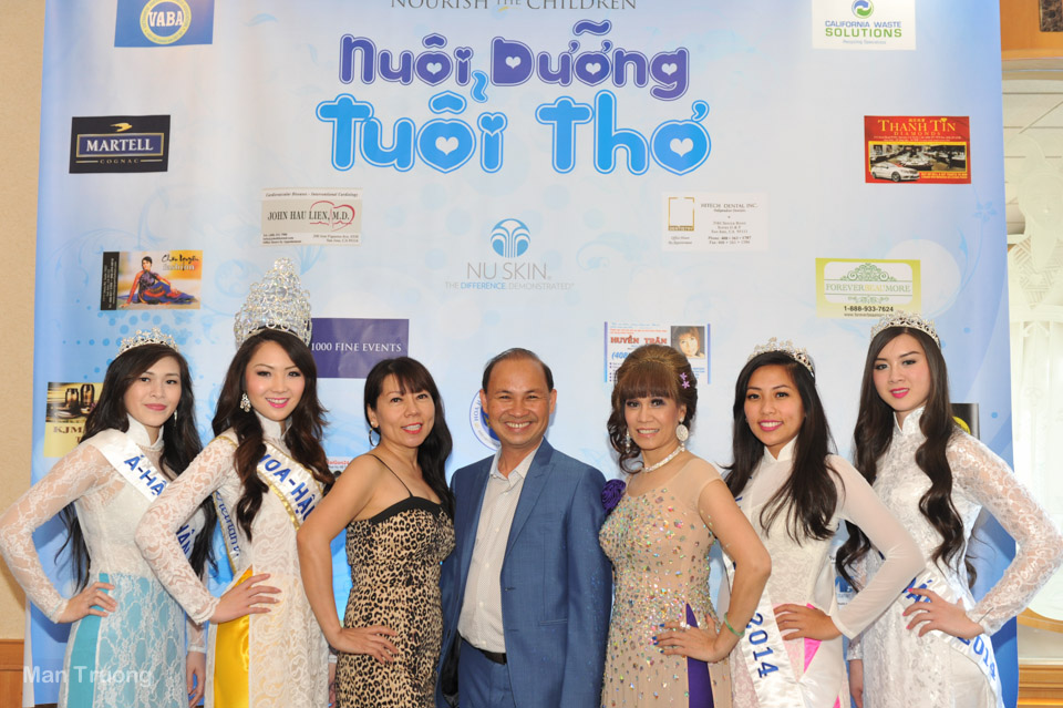 Nuoi Duong Tuoi Tho 2014 - Nourish The Children Charity Fundraiser - San Jose, CA - Image 105
