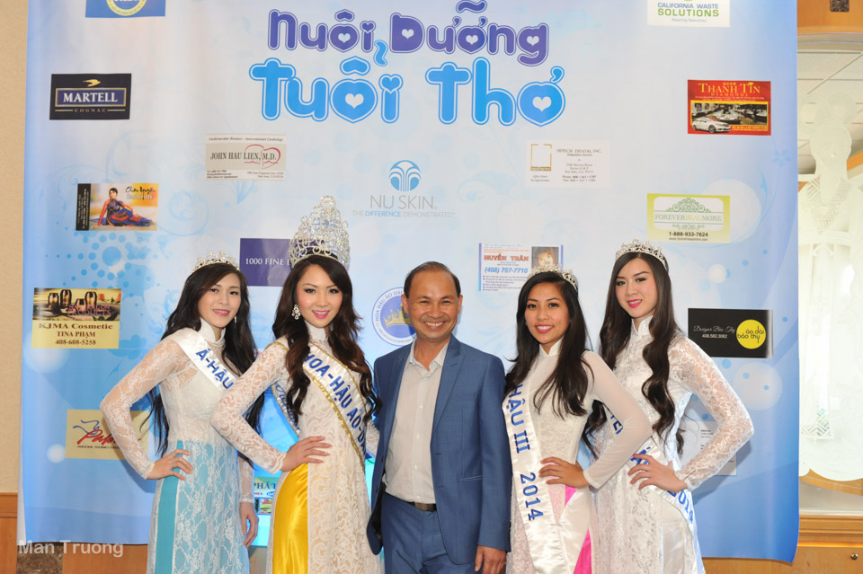 Nuoi Duong Tuoi Tho 2014 - Nourish The Children Charity Fundraiser - San Jose, CA - Image 107