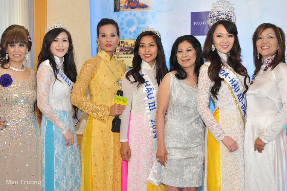 Nuoi Duong Tuoi Tho 2014 - Nourish The Children Charity Fundraiser - San Jose, CA - Image 108