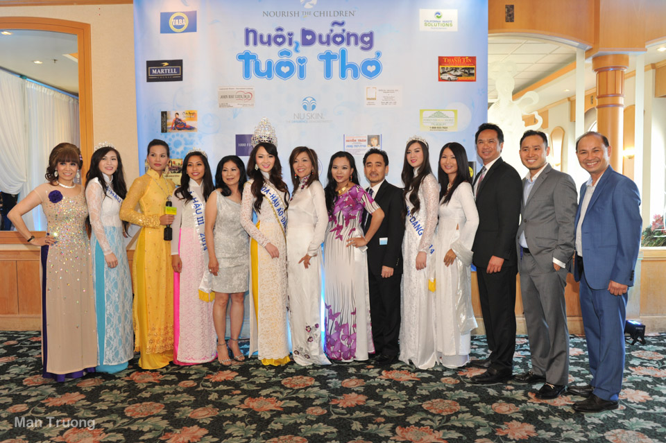 Nuoi Duong Tuoi Tho 2014 - Nourish The Children Charity Fundraiser - San Jose, CA - Image 109