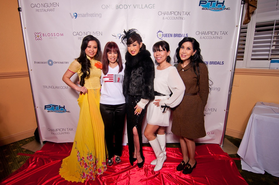 One Body Village 2013 Fundraiser - Image 010