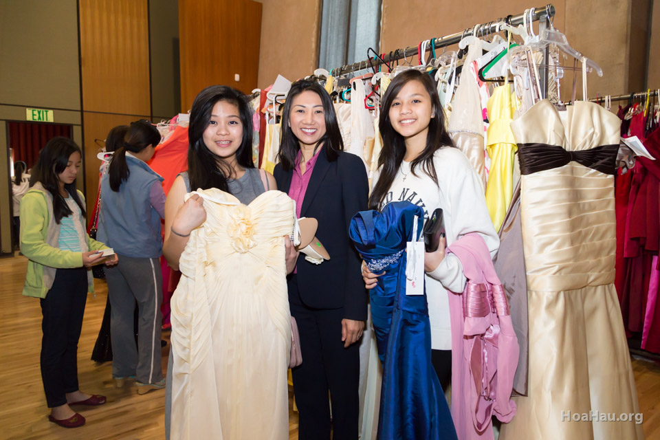 Operation Prom Dress 2014 - San Jose, CA - Image 114