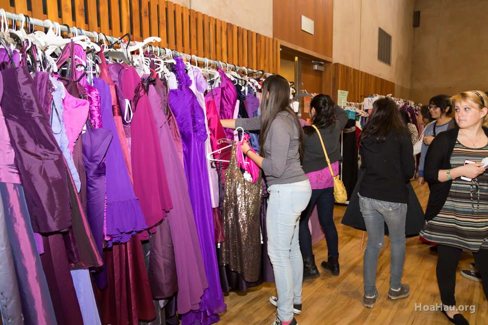 Operation Prom Dress 2014 - San Jose, CA - Image 120
