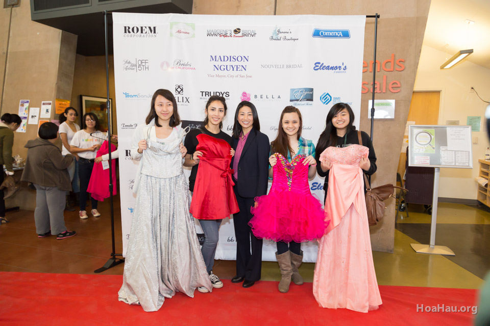 Operation Prom Dress 2014 - San Jose, CA - Image 147