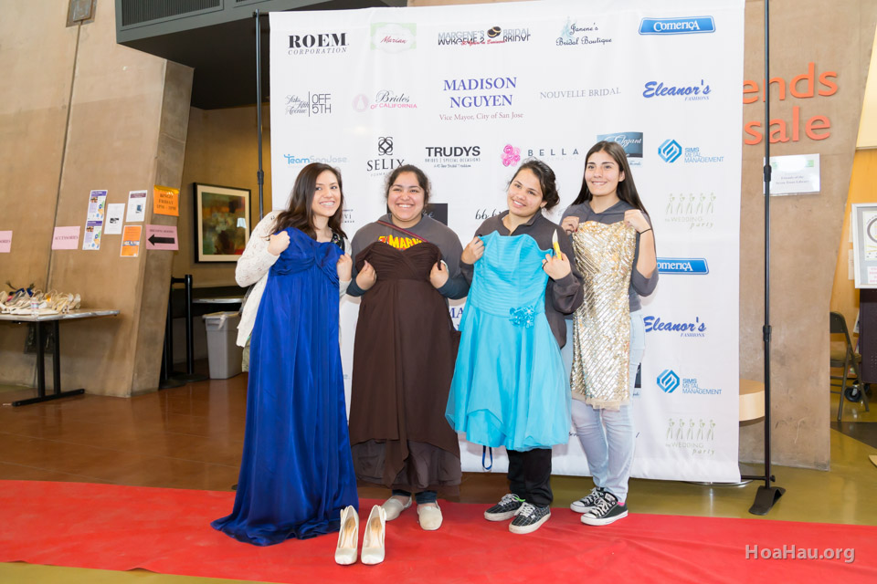 Operation Prom Dress 2014 - San Jose, CA - Image 148
