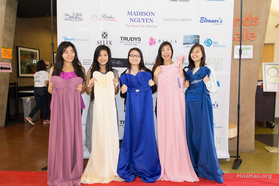 Operation Prom Dress 2014 - San Jose, CA - Image 149